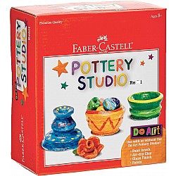 Do Art Pottery Studio Refill