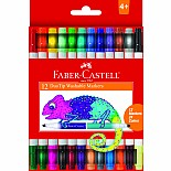 12ct Duo Tip Washable Markers