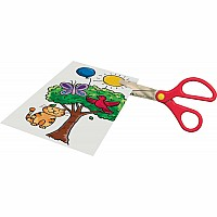 Children's Safety Scissors