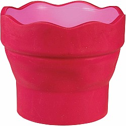 CLIC&GO Water Cup - Pink