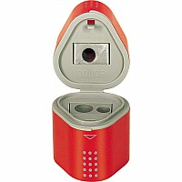 Single GRIP Trio Pencil Sharpener