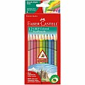 Grip Colored EcoPencils  12 ct.