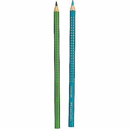 12ct Grip Colored Eco Pencils