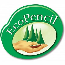 24 ct GRIP Colored EcoPencils