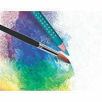 FC 12 Grip Watercolor Ecopencils