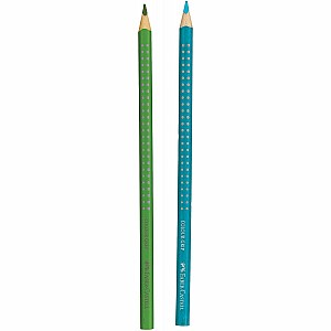 Grip Watercolor EcoPencils  12 ct.