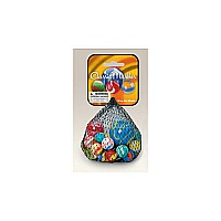 Classic Marbles Assortment Net 10 oz