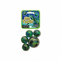 Marble Set - Sea Turtle
