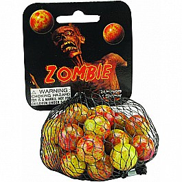 Zombie Marble Game Net - Givens Books and Little Dickens