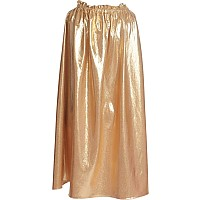 Adventure Cape for Boys and Girls - Gold