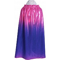 Adventure Cape for Boys and Girls - Hot Pink/Purple