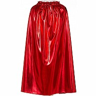 Adventure Cape for Boys and Girls - True Red