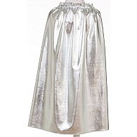 Adventure Cape for Boys and Girls - Silver