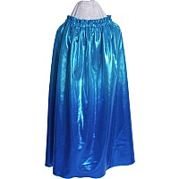 Adventure Cape for Boys and Girls - Teal/Royal