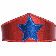 Adventure Super Crown - Red and Blue