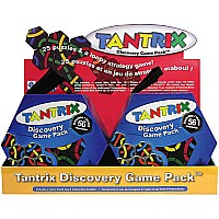 Tantrix Discovery Game