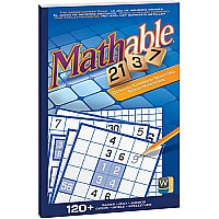 Mathable Game Book