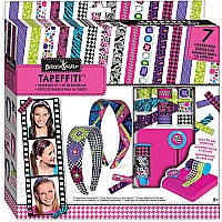 Fashion Angels Tapeffiti Headbands