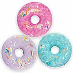 Donut Bath Bomb Gift Set