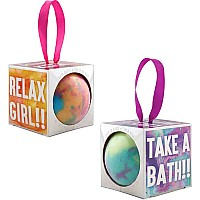Relax Girl Bath Burst Assortment