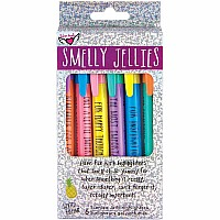 Smelly Jellies Scented Highlighters Multipack