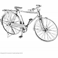 Fascinations Iconix Classic Bicycle