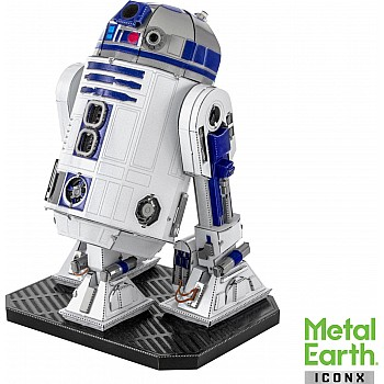 R2-D2 Color Star Wars