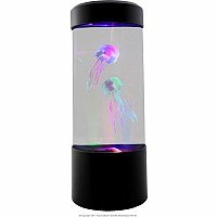 Jellyfish Lamp - Battery Operated
