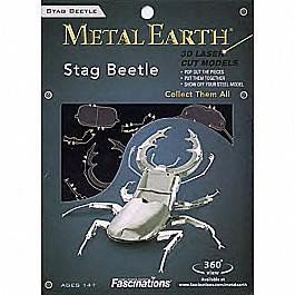 Metal Earth Fascinations Tarantula 3D Metal Model Kit