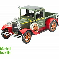 1931 Ford Model A Vehicle