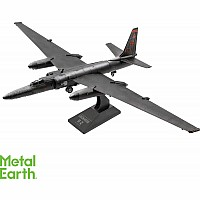 METAL EARTH U-2 'Dragon Lady'