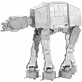 Fascinations Metal Earth Star Wars: AT-AT Model