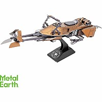 Fascinations Speeder Bike - Color Star Wars