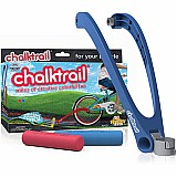 Chalktrail- Bike Blue