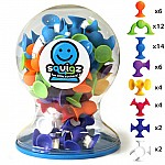 Squigz- Suction Cup Toy - Deluxe Set