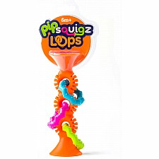 pipSquigz Loops- Orange