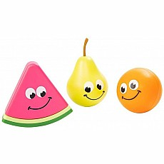 Fruit Friends Toddler Toy