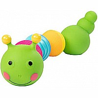 Fat Brain Lalaboom Caterpillar