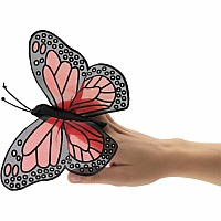 MINI BUTTERFLY, MONARCH (FP)