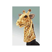 Giraffe Stage Puppet Stage Puppet