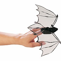MINI BAT Puppet