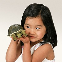 MINI TURTLE Puppet