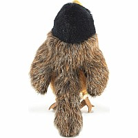 MINI ROBIN Puppet