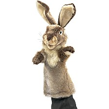 Rabbit Stage Puppet
