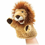 Little Lion Little Puppet