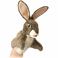 Hare, Little Puppet
