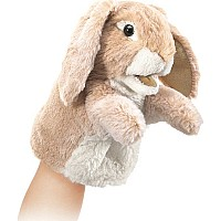 LITTLE RABBIT, LOP Puppet