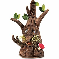 Tree, Enchanted Character Puppet