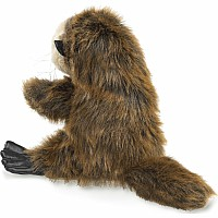 Otter, Baby Sea Hand Puppet