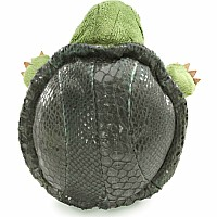 Little Turtle Little Puppet